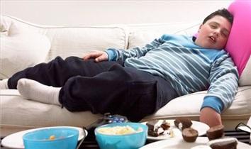 ارتباط بین چاقی و کمخوابی در کودکان