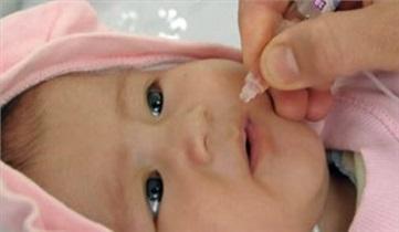 فلج اطفال؛ تهدیدی که ریشه کن نشده است