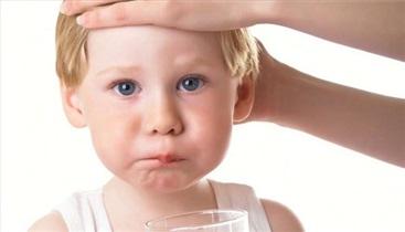 چرا بچهها در هوای سرد دچار کمبود آب بدن میشوند؟