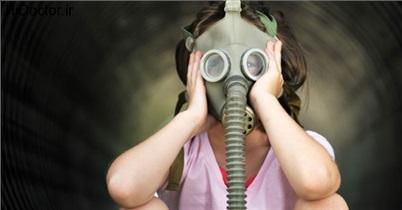 چگونه از کودکان در برابر آلودگی هوا محافظت کنیم؟/ قسمت اول