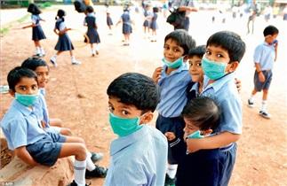 چگونه از کودکان در برابر آلودگی هوا محافظت کنیم؟/ قسمت دوم