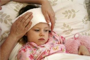 با این 4 روش سرماخوردگی دائم فرزندتان را درمان کنید