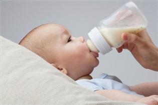آلرژیهای غذایی نوزادان را بشناسید! (قسمت اول)