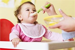 آلرژیهای غذایی نوزاد را بشناسید! (قسمت دوم)