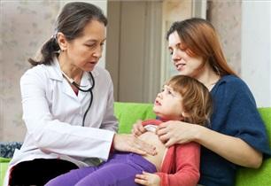 چرا بچهها به رودهی حساس یا تحریکپذیر مبتلا میشوند؟
