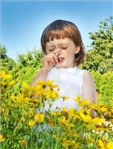 بیماریهای شایع کودکان در فصل بهار/ از عفونتهای ویروسی تا حساسیتها