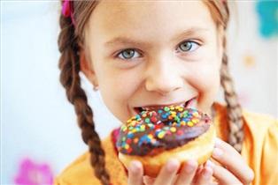 ویژگیهای میانوعده مناسب برای کودکان چیست؟