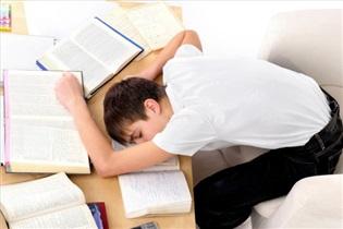 چه ساعتی از روز درس بخوانیم؟