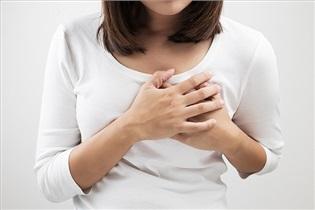 تودههای پستانی در بارداری نشانه سرطان است؟