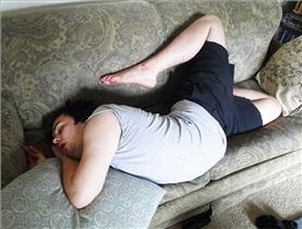 بهترین شیوه خوابیدن را بشناسید