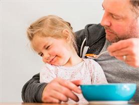 7 راهکار  به درد بخور برای  کودکان بدغذا