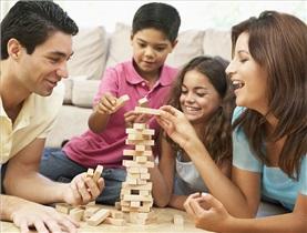 5 پیشنهاد برای والدین پر مشغله در آغاز سال جدید