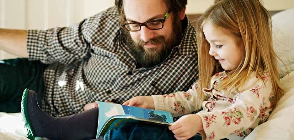 7 راز قصهگویی موثر برای کودکان - بخش دوم
